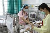 8 trẻ Hà Nội mắc bệnh truyền nhiễm nguy hiểm nhóm B phải nhập viện