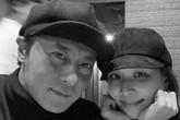 Bà xã Jang Dong Gun khoe ảnh hiếm hoi của hai vợ chồng, 46 tuổi vẫn là cặp đôi hot nhất nhì Hàn Quốc
