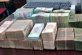 Vụ rút trộm 13 tỷ trong thẻ tiết kiệm: Trưởng phòng giao dịch nhiều lần đối chiếu thẻ giả cho các đối tượng