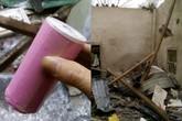 Hàng xóm sợ hãi kể lại vụ nổ kinh hoàng khiến 5 thiếu niên thương vong tại Hà Tĩnh