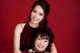 Tiết lộ mới nhất về mẹ ruột Á hậu Thụy Vân: Hậu phương sau thành công của con gái