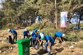 Tập đoàn Novaland góp phần giữ gìn môi trường sinh thái biển tại Phan Thiết - Bình thuận