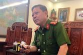 Tước quân tịch Trưởng Công an Tp. Thanh Hóa