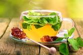 5 loại trà cực tốt cho sức khỏe trong mùa mùa lạnh
