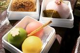 Vì sao mochi là món nguy hiểm nhất của người Nhật vào dịp Tết?