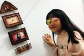 Chân dung cô bé 12 tuổi mở cửa hàng kinh doanh, tự sắm hàng hiệu