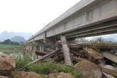 Gần 10 năm, cây cầu trăm tỷ vào suối cá thần xứ Thanh vẫn dang dở