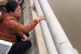 Hải Dương: Nam thanh niên chưa vợ nhảy cầu tự tử
