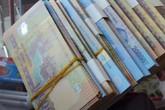 Dịp Tết, không cung ứng thêm tiền có mệnh giá dưới 10.000 đồng