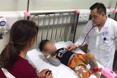 Ba chị em ở Hà Nội hôn mê sâu vì uống nhầm thuốc tâm thần của bố