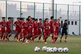 Bố mẹ các tuyển thủ Việt Nam dự đoán tỉ số trận gặp Iraq tối nay