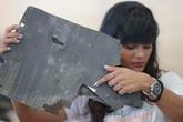 Mảnh vỡ tìm thấy ở Ấn Độ Dương có thể của máy bay MH370