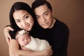 Đâu là lý do khiến 4 năm qua bà xã kém 17 tuổi của Lam Trường không về Việt Nam