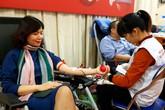 Quà tặng đặc biệt chỉ sau một lần hiến máu
