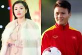 """Quang Hải, """"Sao Mai"""" Thu Hằng xuất sắc là 2 trong 10 gương mặt trẻ Thủ đô tiêu biểu"""