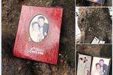 Tú Dưa tức giận vì ảnh cưới với Thúy Hiền bị vứt ở gốc cây