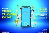 VinaPhone chi 5 tỷ khuyến mại cho thuê bao trả trước