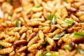 Nhộng tằm rất giàu dinh dưỡng nhưng dễ gây ngộ độc, thậm chí tử vong nếu không bảo quản tốt