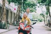 Một trung tâm dưỡng lão ở Hà Nội 'liều' xin Cục Hàng không chiếc máy bay bị bỏ quên 12 năm để hiện thực hoá ước mơ cho các cụ