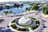 Vĩnh Phúc: Thu hút đầu tư để phát triển công nghiệp