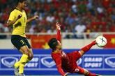 Tập đoàn Hưng Thịnh thưởng lớn cho đội tuyển Việt Nam khi hạ gục Malaysia