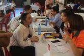 Thừa Thiên - Huế: Đẩy mạnh công tác dạy nghề, giải quyết việc làm cho người lao động
