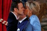 """Lấy chồng trẻ tuổi quyền lực, đệ nhất phu nhân Tổng thống Pháp quyết """"chơi lớn"""" đầu tư nhan sắc nhưng vẫn bị """"dìm hàng"""""""