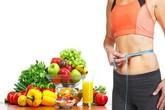 Tại sao ăn hoa quả vẫn bị béo phì, tăng cân?