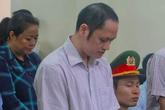 """Xét xử gian lận thi cử ở Hà Giang:""""Nâng điểm vì cấp trên bảo làm!"""""""