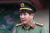 Kỷ luật, giáng chức hàng loạt lãnh đạo Công an tỉnh Đồng Nai