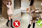 Chẳng cần hàng hiệu, 5 mẹo rẻ bèo này cũng giúp cho bạn nhìn sang xịn hơn khi mặc đồ