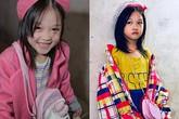 Bé gái 6 tuổi ngủ vỉa hè từng gây bão vì phối đồ chất như fashionista bây giờ ra sao?
