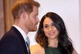 Giây phút Hoàng tử Harry suýt khóc khiến ai cũng xúc động