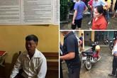 Thanh Hóa: Đi bán áo mưa, người đàn ông bị đánh bầm tím vì tưởng bắt cóc trẻ con