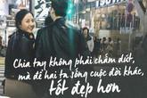 Trước tin đồn bất ngờ lên xe hoa ở tuổi 25, Văn Mai Hương lận đận đường tình