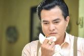 """Diễn viên Cao Minh Đạt: """"Tiếng sét trong mưa"""" hấp dẫn vì kịch bản quá hay"""