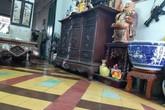 Ngôi nhà giàu nức tiếng phố Hàng Đào, gạch lát nhập từ Paris, vào nhà không cần bỏ giày dép