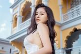 Nhan sắc dao kéo của tình cũ Lương Bằng Quang