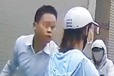 Công an làm rõ hành vi người đàn ông đi xe SH nhổ nước bọt vào mặt cô gái gây bức xúc trên mạng xã hội
