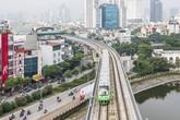 Đường sắt Cát Linh – Hà Đông: Bộ GTVT chưa định ngày khai thác chính thức
