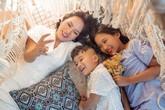 Thái Thùy Linh: Nhà tôi có nhiều hợp đồng