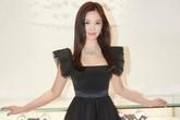 Song Hye Kyo hóa 'thiên nga đen'