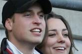 Kate từng giả vờ làm bạn gái William thời đại học
