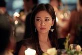 Song Hye Kyo bị chỉ trích nói dối