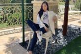 Học 15 cách diện sneakers trắng từ các sao nữ mặc đẹp, bạn sẽ trở thành phiên bản trẻ trung sành điệu nhất của chính mình