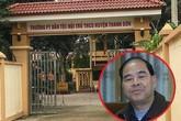 Cựu hiệu trưởng dâm ô nhiều nam sinh ở Phú Thọ bị truy tố 2 tội danh