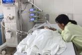 Bé trai 4 tuổi hôn mê sâu vì uống thuốc cai nghiện của người chú đã qua đời