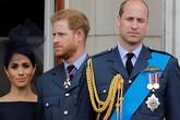 Hoàng tử William mong vợ chồng em trai 'đều ổn'