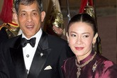 4 lần phế bỏ hậu cung của vua Thái Lan