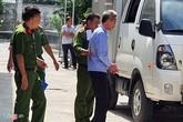 Nam Việt kiều mang tội giết người vì bảo vệ vợ